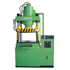 Servo Cold Forging Press Machine